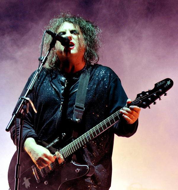 The Cure, Graham Coxon and more live at Leeds Festival 2012